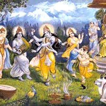 Махашиваратри 2016